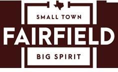 Fairfield, TX logo