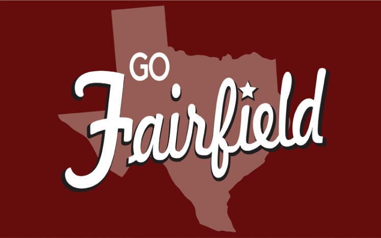 Download the Go Fairfield App